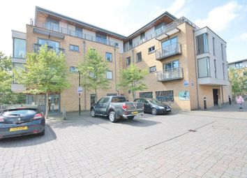 Thumbnail 1 bed flat to rent in Woodins Way, Oxford