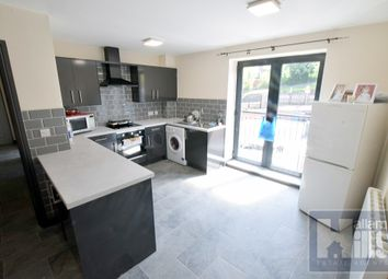 Thumbnail 2 bed flat to rent in Cannon Hall Road, Sheffield, South Yorkshire