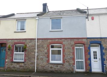 Thumbnail 2 bed terraced house for sale in Belmont Road, Ivybridge