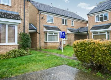 Thumbnail 2 bed end terrace house to rent in Gainsborough Drive, St. Ives, Huntingdon