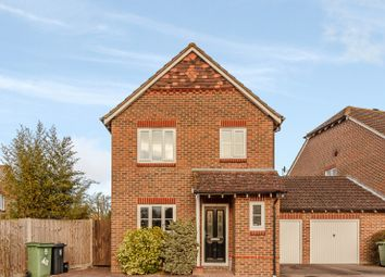 Thumbnail 3 bed detached house for sale in The Old Bailey, Maidstone