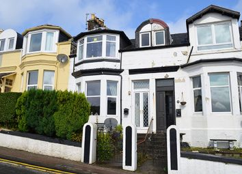 Thumbnail 4 bed terraced house for sale in Victoria Gardens, Kirn Brae, Kirn, Dunoon