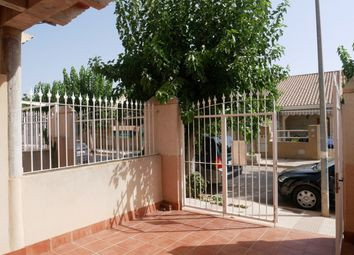 Thumbnail 3 bed terraced house for sale in C.c. Las Velas, Los Alcázares, Spain