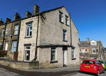 Thumbnail 4 bed end terrace house for sale in Holme Street, Bradford