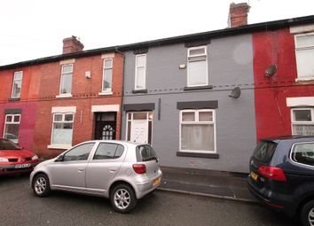 4 bed terraced house to rent in Hibbert Street, Rusholme, Manchester M14