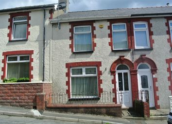 Thumbnail 3 bed terraced house for sale in Greenfield Place, Blaenavon, Pontypool, Torfaen