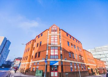 Thumbnail 3 bed flat for sale in Avalon Court Glasshouse Street, Nottingham