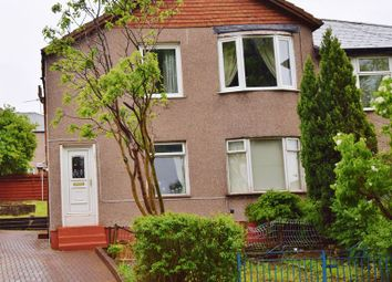 Thumbnail 3 bedroom cottage for sale in Montford Avenue, Rutherglen, Glasgow
