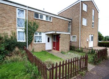 Thumbnail 3 bed terraced house to rent in Grasmere Green, Wellingborough, Northamptonshire.