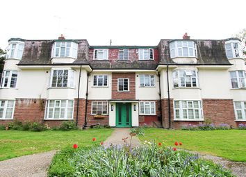 Thumbnail 1 bed flat for sale in Seymour Court, Whitehall Road, Waltham Forest, London