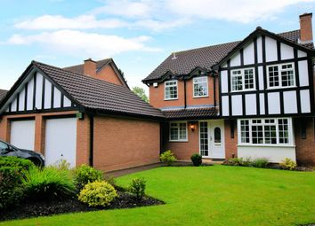 4 bed detached house for sale in Woodston Grove, Solihull B91