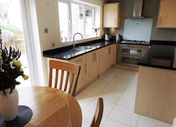 Thumbnail 3 bed detached house to rent in Longtree Close, Tetbury