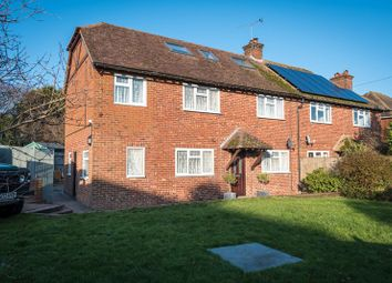 Thumbnail 5 bedroom semi-detached house for sale in Fairfield, Herstmonceux, Hailsham