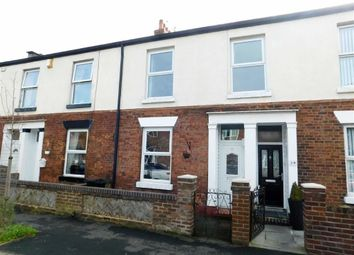 Thumbnail 3 bedroom terraced house for sale in Thomson Street, Edgeley, Stockport