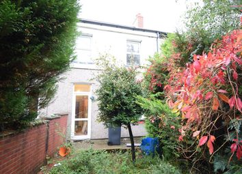 Thumbnail 3 bed terraced house for sale in Gladstone Place, Sebastopol, Pontypool