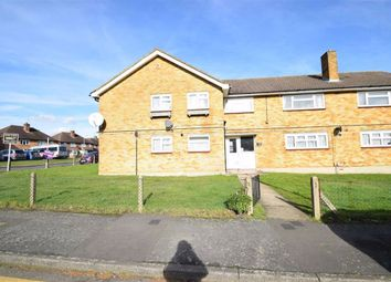 2 bed maisonette for sale in Moor View, West Watford, Herts WD18