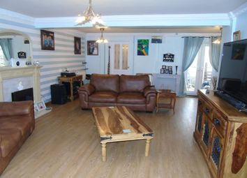 Thumbnail 2 bedroom semi-detached house for sale in Pearson Crescent, Glyncoch, Pontypridd