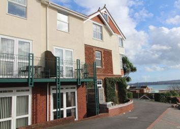 Thumbnail 3 bed terraced house for sale in Braeside Mews, Alta Vista Road, Paignton