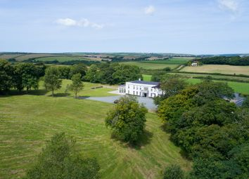 Thumbnail 8 bed country house for sale in Portfield Gate, Haverfordwest, Pembrokeshire