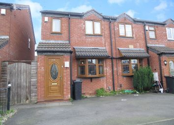 2 bed end terrace house for sale in Hallchurch Road, Dudley DY2