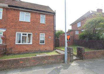 Thumbnail 2 bed semi-detached house for sale in Westheath Avenue, Grangetown, Sunderland