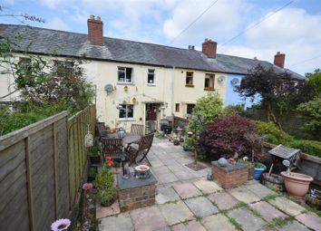 Thumbnail 3 bed terraced house for sale in Llanfyrnach