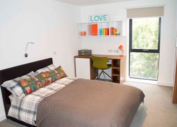 Thumbnail 1 bedroom flat for sale in Austin Hall, Servia Road, Leeds