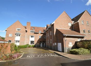 Thumbnail 2 bed flat for sale in Manor Place, Bridge Street, Walton-On-Thames, Surrey