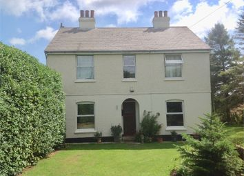 Thumbnail 5 bedroom detached house for sale in Stone Street, Stelling Minnis, Canterbury, Kent