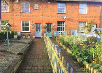 Thumbnail 2 bed cottage for sale in The Ford, Little Hadham, Ware