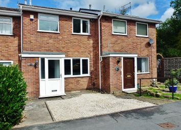 Thumbnail 2 bed town house for sale in Frenchmoore Grove, Lightwood, Stoke On Trent