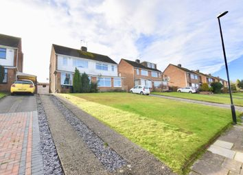 3 bed semi-detached house for sale in Claverdon Road, Mount Nod, Coventry, - No Chain CV5