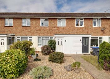 Thumbnail 3 bed terraced house for sale in Hudson Close, Durrington, Worthing, West Sussex