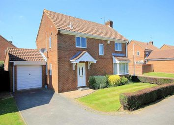 Thumbnail 4 bed detached house for sale in The Copse, Hemel Hempstead