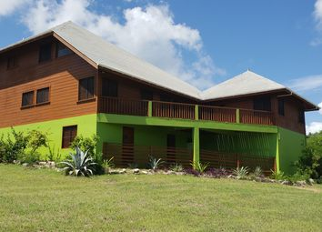 Thumbnail 6 bed villa for sale in Country Manor - Piccadilly, Piccadilly, Antigua And Barbuda