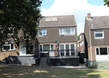 3 bed property for sale in Batchelor Green, Bursledon, Southampton SO31