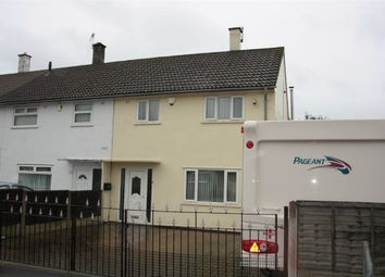 Thumbnail 3 bed end terrace house for sale in 15 Heggard Close, Bishopsworth, Bristol