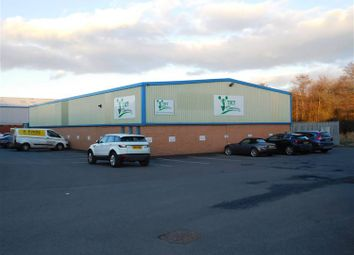 Thumbnail Warehouse to let in Unit 8 Teal Business Centre, Dodwells Road, Hinckley, Leicestershire
