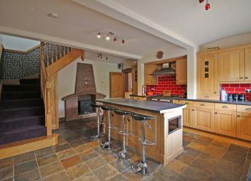 Thumbnail 3 bed end terrace house for sale in Birchencliffe Hill Road, Huddersfield