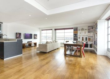 Thumbnail 4 bed flat for sale in Spice Quay Heights, 32 Shad Thames, London