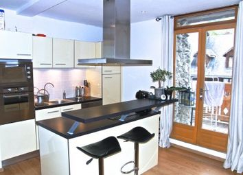 Thumbnail 3 bed apartment for sale in Le-Bourg-D'oisans, Isère, France
