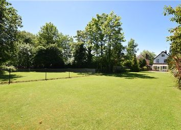 Thumbnail 5 bed detached house for sale in St. Johns Road, Southborough, Tunbridge Wells