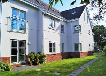 Thumbnail 2 bed flat for sale in Crapstone, Yelverton