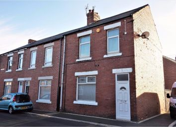 Thumbnail 3 bed terraced house for sale in Maglona Street, Seaham