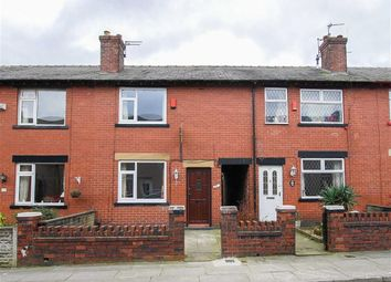 Thumbnail 2 bed terraced house to rent in Holly Street, Bury, Lancs