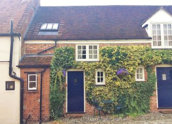 Thumbnail 1 bed cottage to rent in Horn Street, Winslow