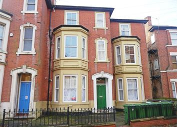 Thumbnail 2 bedroom flat to rent in Burns Street, Nottingham