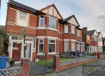 Thumbnail 3 bed semi-detached house to rent in Mowbray Avenue, Prestwich, Manchester