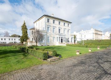 Thumbnail 4 bed flat for sale in Stratford House, Suffolk Square, Cheltenham, Gloucestershire