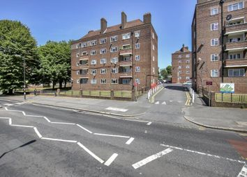 Thumbnail 2 bed flat for sale in Frome House, Peckham Rye, London